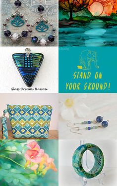 Spring break shopping! by Bianca BsCozyCottageCrafts, LLC on Etsy--Pinned with TreasuryPin.com