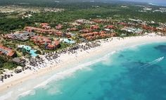 Groupon - ✈ Caribe Club Princess Beach Resort Stay with Air. Incl. Taxes & Fees. Price Per Person Based on Double Occupancy in Dominican Republic. Groupon deal price: $699