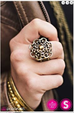 January 2015 - Magnificent Musings - Ring