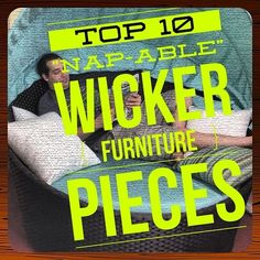 Read our #wicker #furniture #article http://www.wickerparadise.com/comfy-wicker-furniture.html