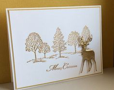 CC663 Christmas by card crazy - Cards and Paper Crafts at Splitcoaststampers