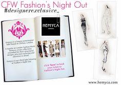 SARAH-HAYLEY | FASHION | BEAUTY | LIFESTYLE: #designerexclusive Cheltenham Fashion Week