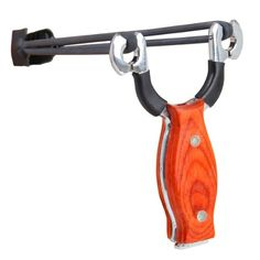 VERRY100AXE Pro Wood Handle Stainless Steel Slingshot Outdoor Hunting Catapult Tomahawk VERY100 http://www.amazon.com/dp/B00BKSU9MK/ref=cm_sw_r_pi_dp_iJXNvb0WNFV59