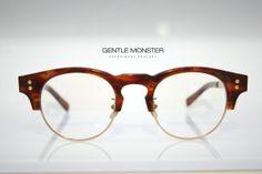 Gentle Monster Eyewear #eyewear #gentlemonster #eyeglasses #sunglasses #frames #glasses #otticaisee #fashion #accessories