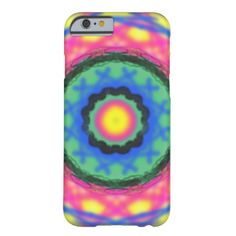 A colorful circle kaleidoscope pattern with many circle with different color. You have a yellow circle in the middle with pink circle around the yellow circle then more circle around there in the color green, black and blue. You can also customize it to get a more personal look. #circle #colorful-circle #kaleidoscope #abstract #abstract-pattern #modern #trendy #stylish #decorative #yellow-circle #green #black