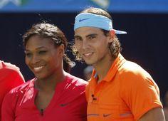 Careful Serena! Rafael Nadal Lost in Paris. Every Series Has An End...