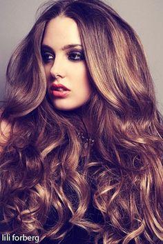 50 Gorgeous Hair Ideas FromPinterest | Beauty High