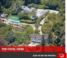 Ryan Seacrest Buys Ellen DeGeneres Estate for $49,000,000