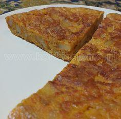 Tortilla de Slomo - Kokkie Slomo - Indische recepten