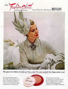 4f2a0a26bf2 Lilly Dache hat and jacket as featured in 1948