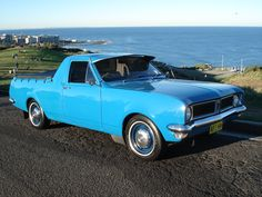 holden HT ute - Google Search Holden Australia, Holden Monaro, Australian Cars, Nice Cars, Car Stuff, Cars And Motorcycles, Muscle Cars, Tractors, Classic Cars