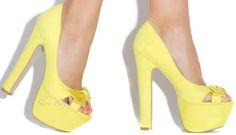 Hello mello yellow