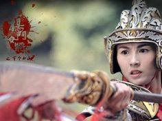 598 – 623 CE – Princess Zhao Pingyang of China, was the daughter of Emperor Gaozu of Tang (founding emperor of the Tang Dynasty). Zhao helps her father overthrow the Sui Dynasty, during his campaigns Zhao formed a women's army, commanded by her she helped to capture the Sui capital of Chang'an. http://kaleidoscope.cultural-china.com/chinaWH/upload/upfiles/2011-12/06/female_warriors_put_up_a_fight8821926d78d182b05c52.jpg