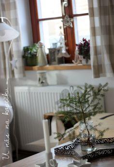 U nás na kopečku: vánoční výzdoba Ladder Decor, Decoration, Christmas, Home Decor, Decor, Xmas, Decoration Home, Room Decor, Navidad