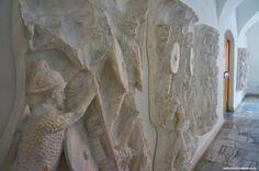 ARCHAEOLOGICAL MUSEUM - WelcomeToBratislava | WelcomeToBratislava