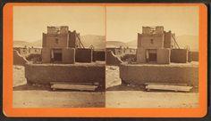 American_chapel_of_San_Miguel,_by_Wittick,_Ben,_1845-1903