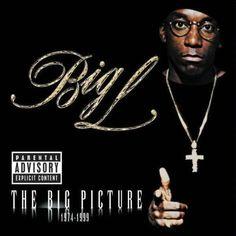 Big L - The Big Picture 1974-2000