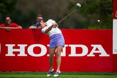 LPGA fan, Eric Stewart looks at the ongoing dominance of international players on the women's golf tour. Lpga Players, Lpga Tour, Golf Tour, Ladies Golf, Brittany, Tours, American, Lady, Golf Stuff