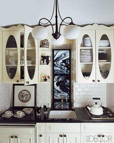 Anna Sui Home New York - Anna Sui Apartment * Interiors Interiors Interiors * The Inner Interiorista