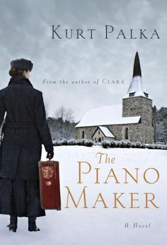 Review This!: The Piano Maker Book Review