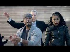 JAMel Mr City - O.M.G. feat theREALdbanksy - YouTube
