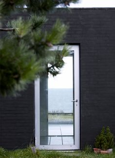 Rikke Jersø and Bo Ramlyng Summer House Liseleje - RH ARKITEKTER