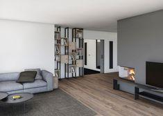 Home Extension by Adam Wiercinski