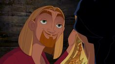 The Road to El Dorado (2000) - Disney Screencaps.com