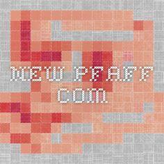new.pfaff.com
