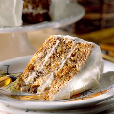 Truly our best-ever carrot cake recipe, make this classic favorite for a crowd and you might not have any leftovers to bring home. Best Carrot Cake | MyRecipes.com