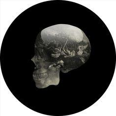 The Beautiful #Skulls of Magnus Gjoen: http://skullappreciationsociety.com/skulls-magnus-gjoen/ via @skull_society