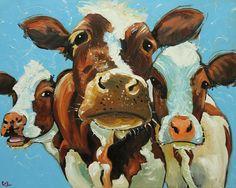 Cows!!