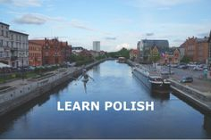 Resources to learn Polish
