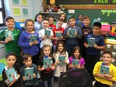 Diane Patterson, a third-grade teacher at St. Michael School, is involving her students in projects with classes around the world. One project Patterson's third graders are working on is Global Read Aloud. St Michael, Read Aloud, School Teacher, Third Grade, Cleveland, The Voice, Around The Worlds, Community, Student