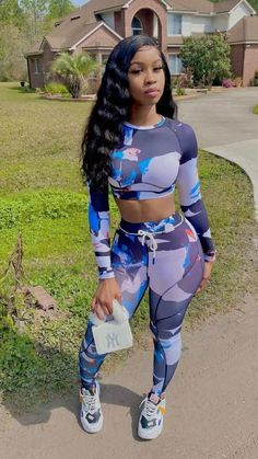 Boujee Outfits, Baddie Outfits Casual, Swag Outfits For Girls, Teenage Girl Outfits, Cute Swag Outfits, Dope Outfits, Teen Fashion Outfits, Girly Outfits, Outfits With Hats