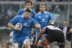 """Sei Nazioni: Brunel convoca un altro """"inglese"""", arriva Michele Rizzo - On Rugby"""