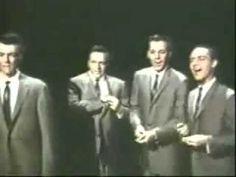 Little Darlin' - The Diamonds (Mercury) (1957) No.3. From the album & film 'American Graffiti'.