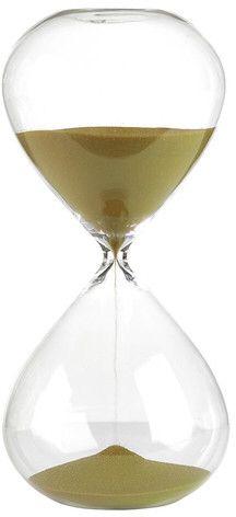 BIDKhome Hourglass