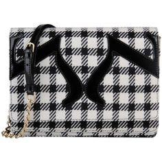 Carlo Pazolini Shoulder Bag ($295) ❤ liked on Polyvore featuring bags, handbags, shoulder bags, ivory, shoulder bag purse, shoulder hand bags, carlo pazolini, shoulder strap handbags and mini purse
