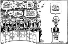 KAL's cartoon August 8th #Cartoon #Graphic #Cartoonart #Economist #Satire