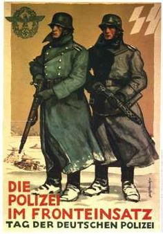 Výsledek obrázku pro FASCIST GERMANY POSTER