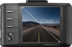 Introducing Thinkware X550 Dual Channel 1080p Dash Cam with 32GB SD Card Super Night Vision 27 Full Color LCD 19X550. Great product and follow us for more updates!