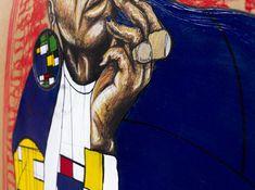 Silas Motse   Ho Ba Matla Ke Ho Itšepa - available for sale   StateoftheART Paper Size, Online Art Gallery, Original Artwork, African, Drawings, Artist, Fictional Characters, Artists, Sketches