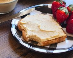 Peanut Butter Banana Hummus makes the perfect sandwich or snack!- The Spice Kit Recipes