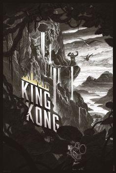 KING KONG (VARIANT)