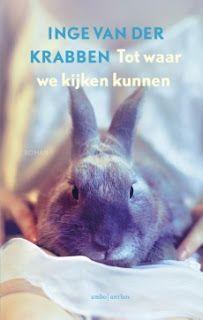 ChantalH's Walhalla der Boeken: Bijdrage als jurylid Hebban Debuutprijs 2016: Tot ...