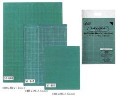 Clover Cutting mat 60 cm x 45 cm
