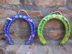 herraduras decoradas - Buscar con Google