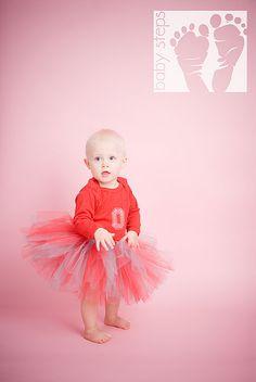 OSU baby {Baby Steps Studios}