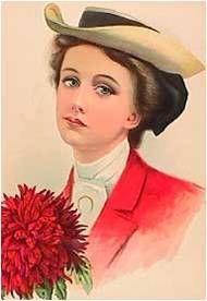 MODA HISTÓRIA: A Belle Époque - 1890 a 1914 Prática de esportes - Hipismo e Tênis